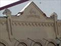 Image for 1893 - I. Samusch Building - Hallettsville, TX