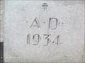Image for 1934 - Fmr. St. Thomas More Oratory/Bonarita Restaurant - Boston, MA
