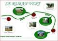 Image for Ruban Vert - Melle,Fr