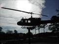 Image for UH-1H Huey at American Legion Post #201, Alpharetta, GA.