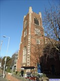 Image for St Paul's Church - Hills Road, Cambridge, UK