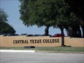Image for Central Texas College - Killeen, TX