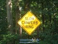 Image for Slow Camper Crossing
