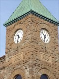 Image for Holland Tower Clock - Holland, Michigan