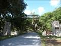 Image for Dade Battlefield Historic Memorial  -  Bushnell,  FL