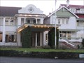 Image for Waitomo Caves Hotel. Waitomo. New Zealand.