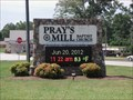 Image for Pray's Mill Baptist Church - Douglasville, GA.
