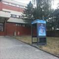 Image for Payphone / Telefonni automat - Postoloprty, Masarykova, Czechia