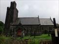 Image for St Teilo Church - Llanddowror - St Clears, Wales.