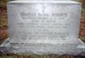 Image for Charles D. Roberts-Arlington, VA
