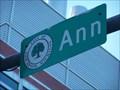 Image for Ann Street - Ann Arbor, Michigan