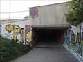 Image for Graffiti v podchodu - Brno, Czech Republic