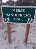 Image for Meime VandenBerg Trail - Grand Haven, Michigan