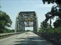 Image for Guadalupe River Bridge – Cuero TX