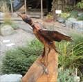 Image for Wood Goose - Story Garden, Binghamton