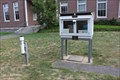 Image for Amherst College, Philip T. Ives Station - Amherst, MA