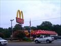 Image for McDonald's Restaurant -  S. Main St -  Laurinburg, NC