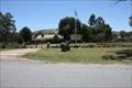 Image for Stump mail box, Oura, NSW, Australia
