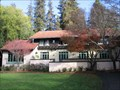 Image for Faculty Club - Berkeley, CA