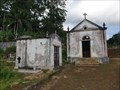 Image for Chapel of the Cemetery of Trindade - Trindade, São Tomé e Principe