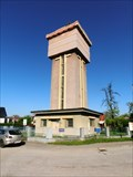 Image for Water Tower - Borovany, Czech Republic
