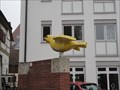 Image for Yellow Sparrow - Ulm, Germany, BW