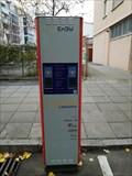 Image for E-Mobilität Johannesstraße - Stuttgart - Germany