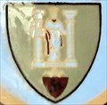 Image for Arms of the See of Sodor and Man - St. Mary de Ballaugh - Ballaugh, Isle of Man