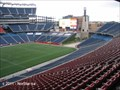 Image for Gillette Stadium - Foxborough, MA, USA