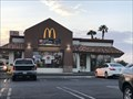 Image for McDonalds - CA 111 - La Quinta, CA