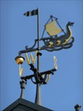 Image for Weathervane in Seebad Ahlbeck - 17424 Ahlbeck/ Mecklenburg/ Deutschland