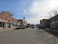 Image for Downtown Glasco Historic District -- Glasco KS