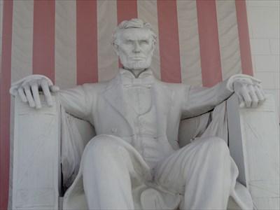 veritas vita visited Abraham Lincoln