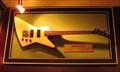 Image for Metallica's Guitar - Hard Rock Cafe - Atlantic City, New Jersey