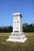 Image for 41st Ohio Infantry - Chickamauga National Battlefield - Ft. Oglethorpe, GA