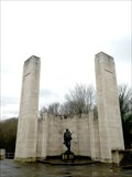 Image for Le fantassin italien - World War I Memorial - Liège - Belgique