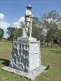 Image for Confederate Memorial - Greenville, TX