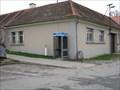 Image for Payphone / Telefonni automat - Dobev, Czech Republic