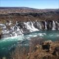 Image for Hraunfossar - Vesturland, Iceland
