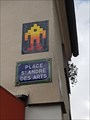 Image for SI - Place Saint-André des Arts - Paris - France