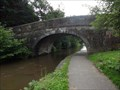 Image for Stone Bridge 105 On The Lancaster Canal - Lancaster, UK