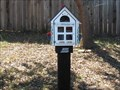 Image for Little Free Library # 18731- Scotts Valley, CA