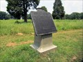 Image for Cross' US Brigade Tablet - Gettysburg National Military Park Historic District - Gettysburg, PA