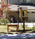Image for Little Free Library 25735 - San Jose, CA