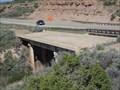 Image for US Highway 40  Old Bridge - Fruitland, Utah