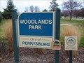 Image for Woodlands Park Disc Golf - Perrysburg, Ohio