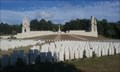 Image for Etaples Military Cemetery - Etaples, France