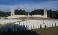 Image for Etaples Military Cemetery - Etaples, France