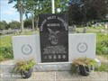 Image for Norwood Police Association Memorial - Highland Cemetery - Norwood, MA