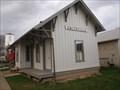 Image for Wheeling & Lake Erie Depot - Smithville, Ohio